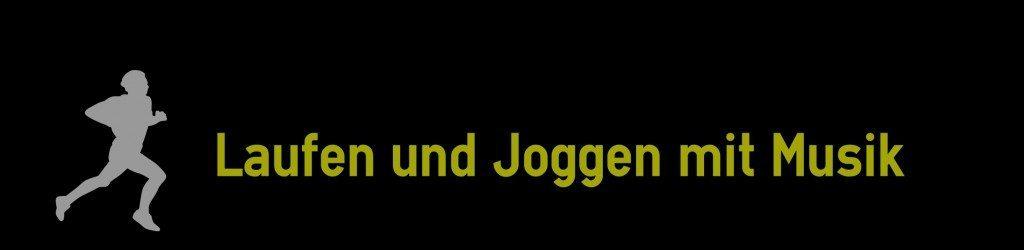Header-Laufmusik