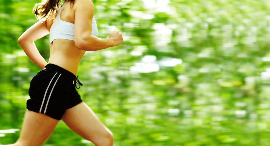 Sprinttraining – Schneller laufen – 6 Tipps um die Laufgeschwindigkeit zu erhöhen