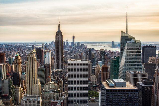 New York Marathon 2016 – Termin, Anmeldung & Strecke