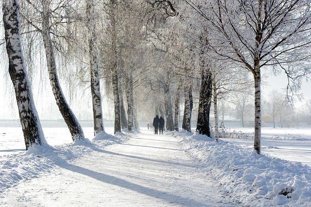 Die optimale Ausrüstung für einen Wintermarathon