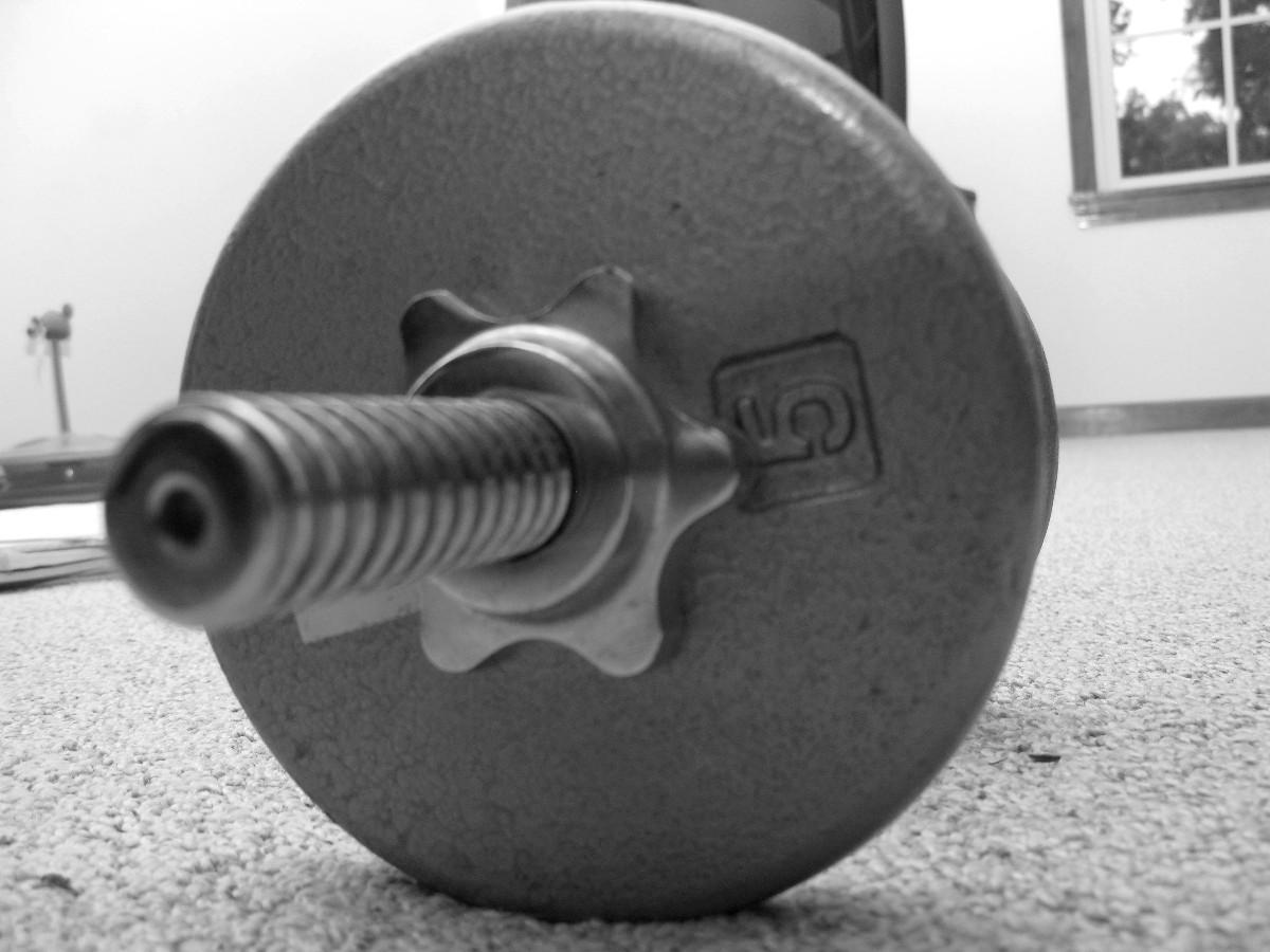 Welche Fitnessgeräte für Zuhause