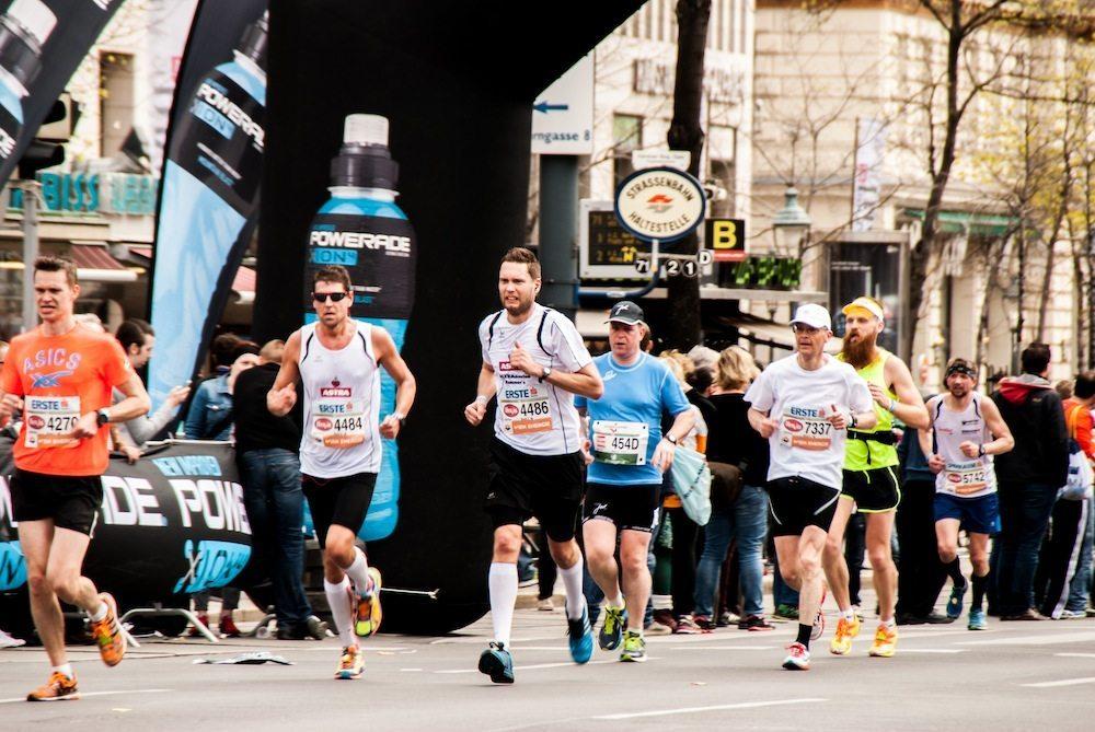 Welche Marathon-Zeit ist für Anfänger realistisch?