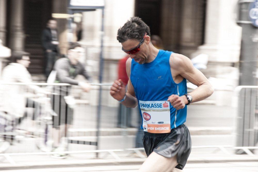 Richtig atmen beim Laufen und Joggen