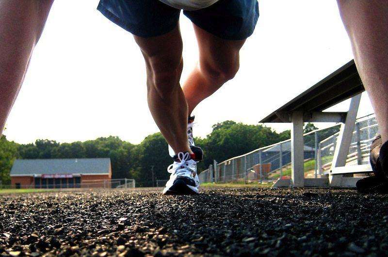Richtig Dehnen – Dehnübungen für das Lauftraining