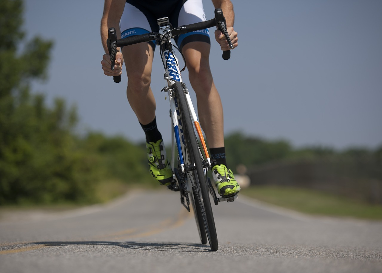 Fahrradfahren als Ausgleichstraining – Tipps zur alternativen Marathonvorbereitung