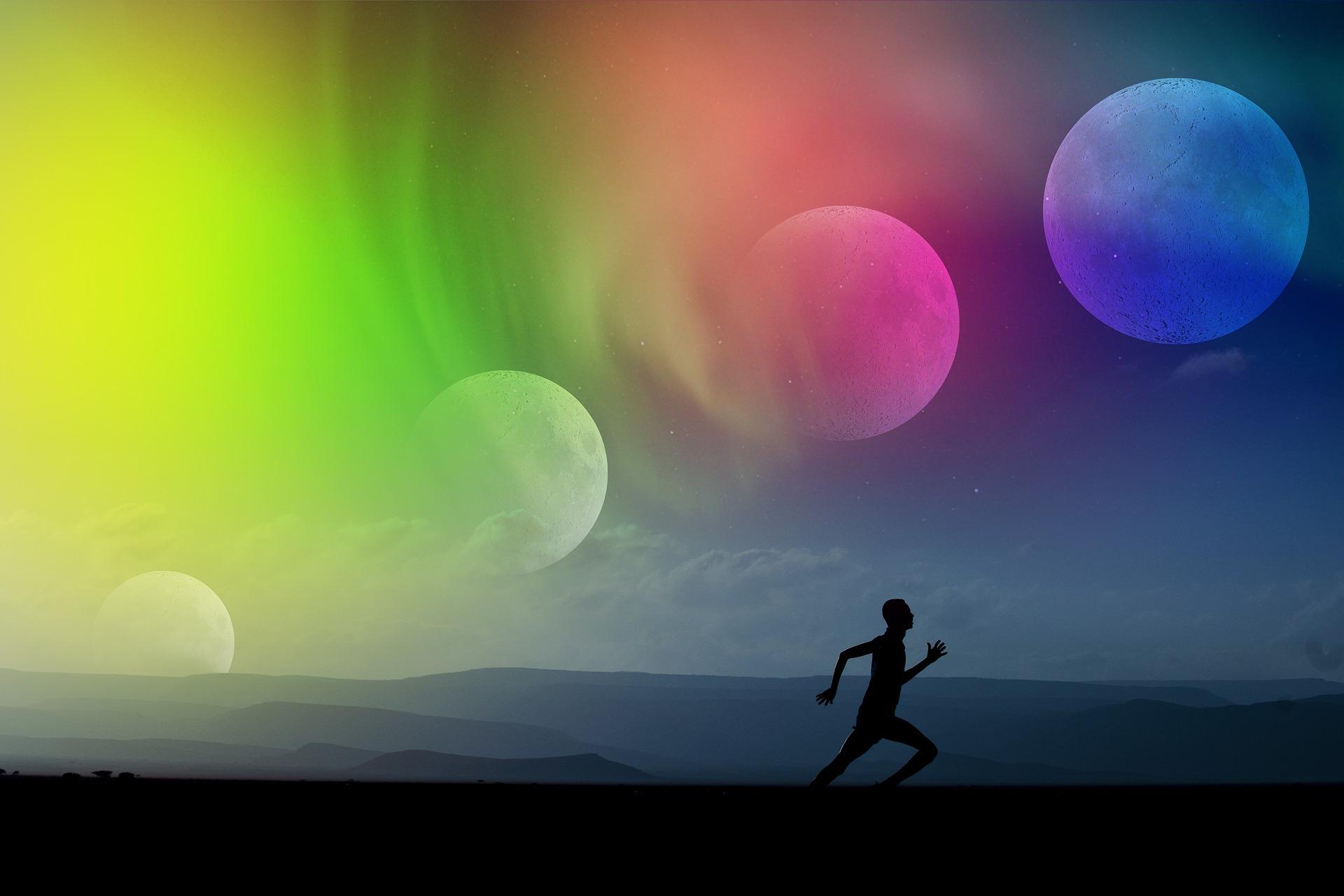 Runners High Erreichen – Läuferhoch – Laufen ist die beste Droge