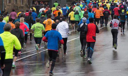 Ist Marathonlaufen für den Körper schädlich?