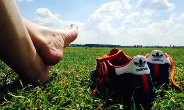 Barfußlaufschuhe – Sind Minimalschuhe sinnvoll und gesund für Läufer?