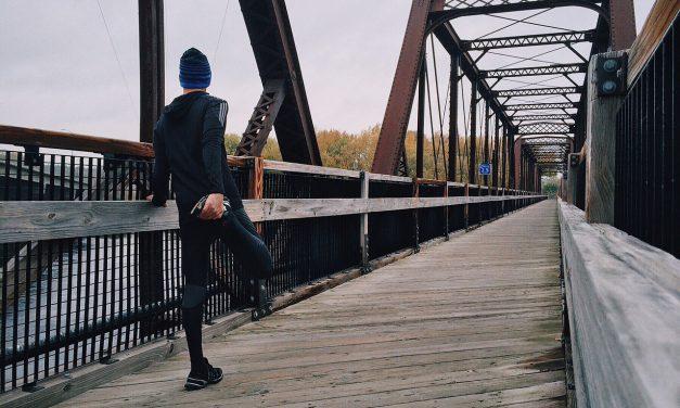 Erholung & Regeneration nach dem Joggen und Laufen – Der Weg zu besseren Leistungen?