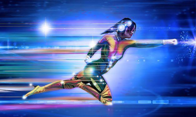 Welche Geschwindigkeit beim Joggen und Laufen? 5, 10 oder besser 15 km/h?