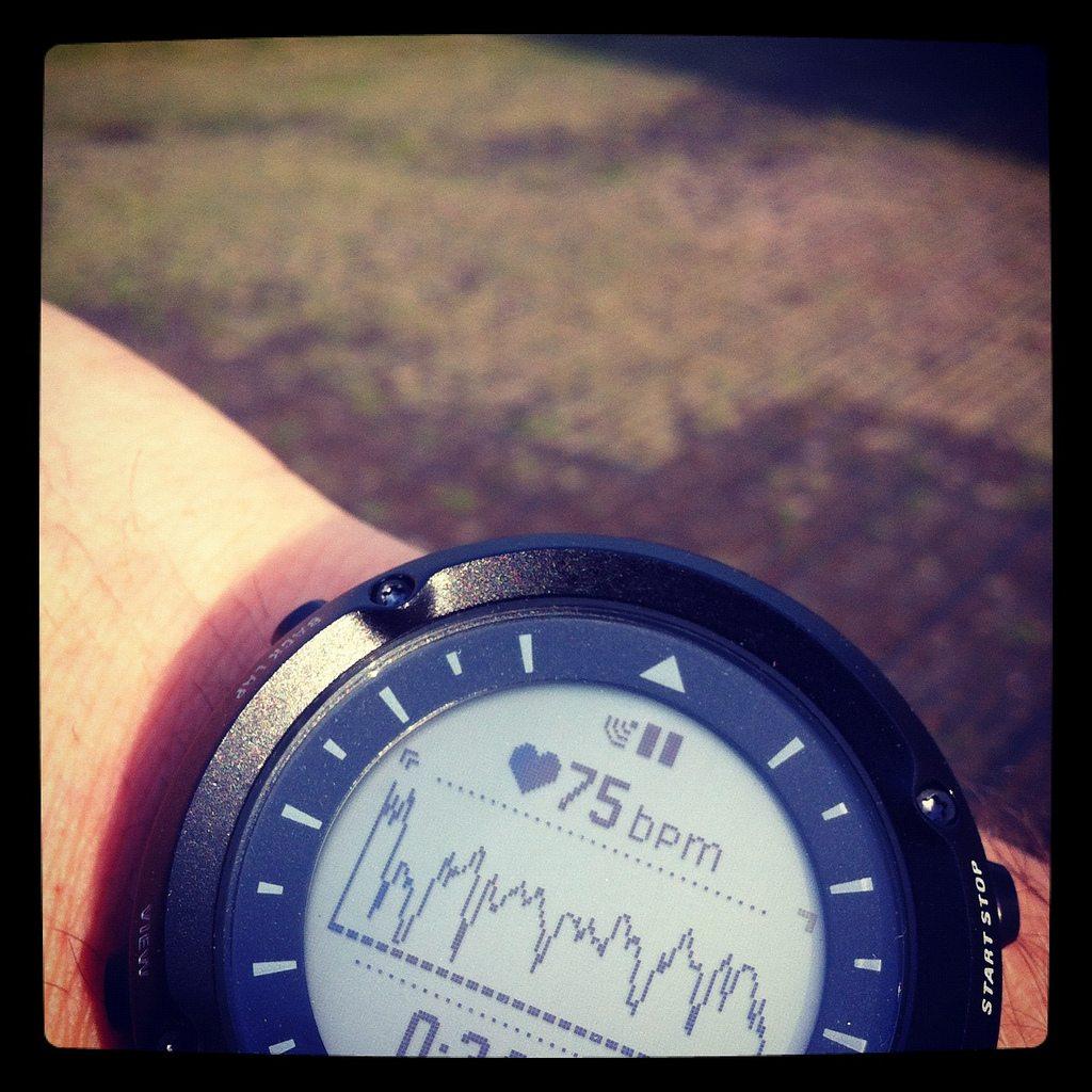 Welche Pulsuhr beim Laufen und Joggen? - Marathontraining..