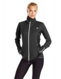 new balance Windblocker Jacket women