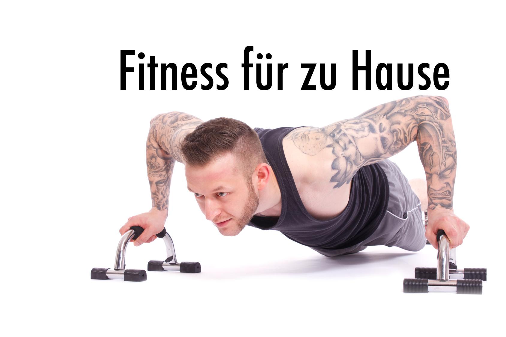 fitness f r zu hause mehr als eine perfekte erg nzung zum. Black Bedroom Furniture Sets. Home Design Ideas