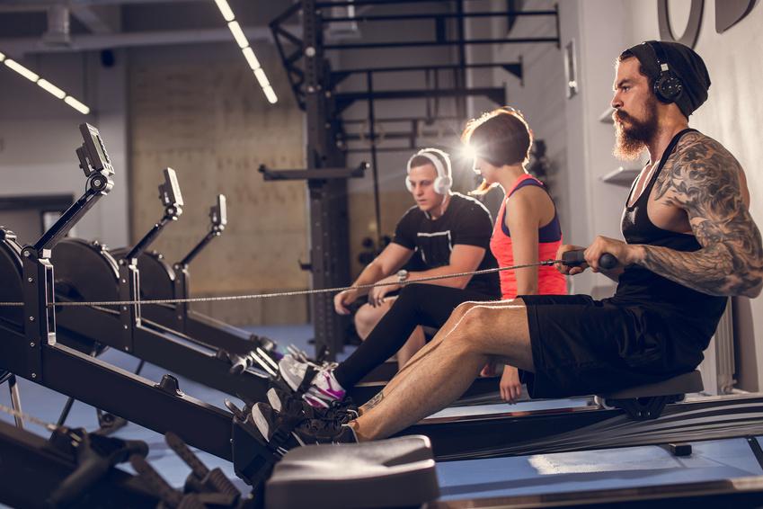 ein ruderger t f r zuhause kaufen marathontraining so kannst du einen marathon laufen. Black Bedroom Furniture Sets. Home Design Ideas