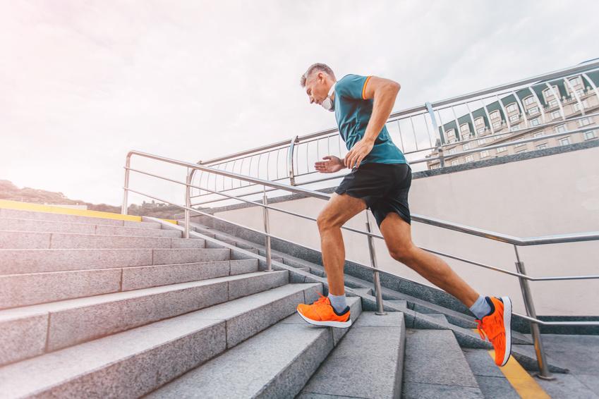 Mit welchen Übungen deine Sprungkraft trainieren?