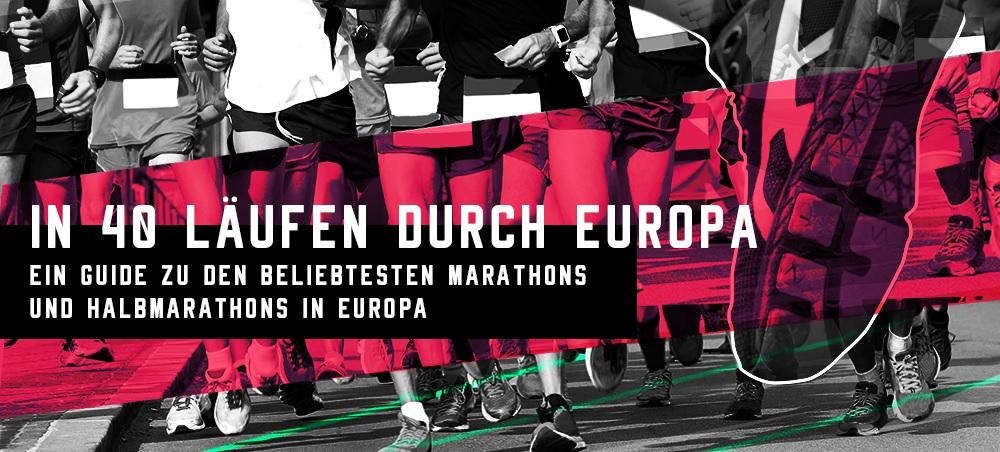 in 40 marathons durch europa marathonvorbereitung. Black Bedroom Furniture Sets. Home Design Ideas