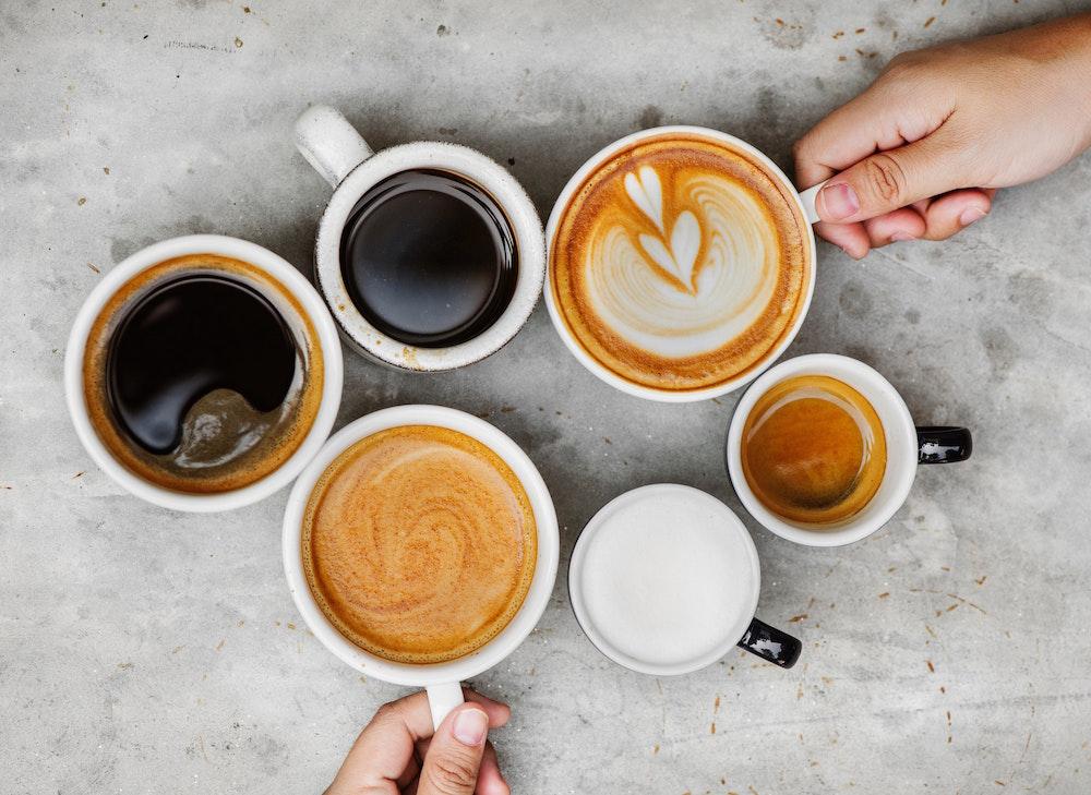 Das sind die typische Entzugserscheinungen bei Kaffeeverzicht
