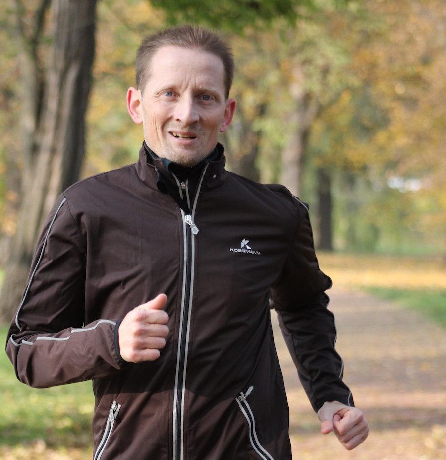 Richtig Laufen im Winter [8 Expertentipps]
