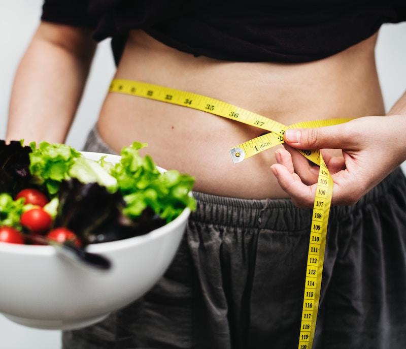 Laufen für Übergewichtige