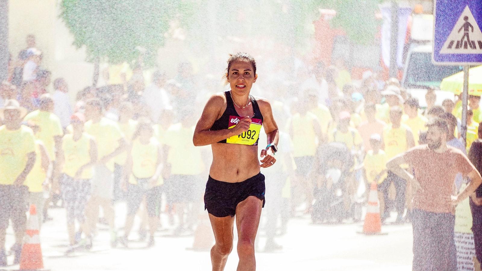 Über den Marathonsport die Welt entdecken