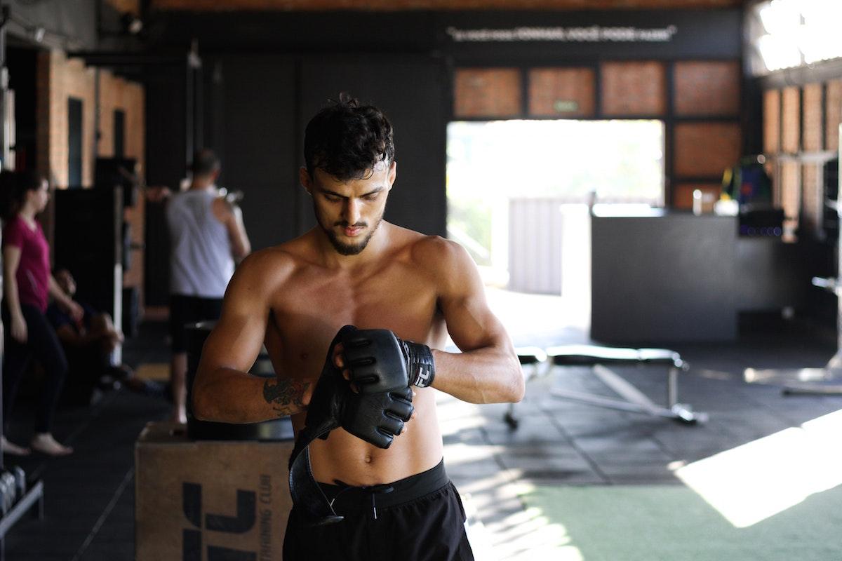 Ausdauertraining als Ergänzung zum Kampfsport